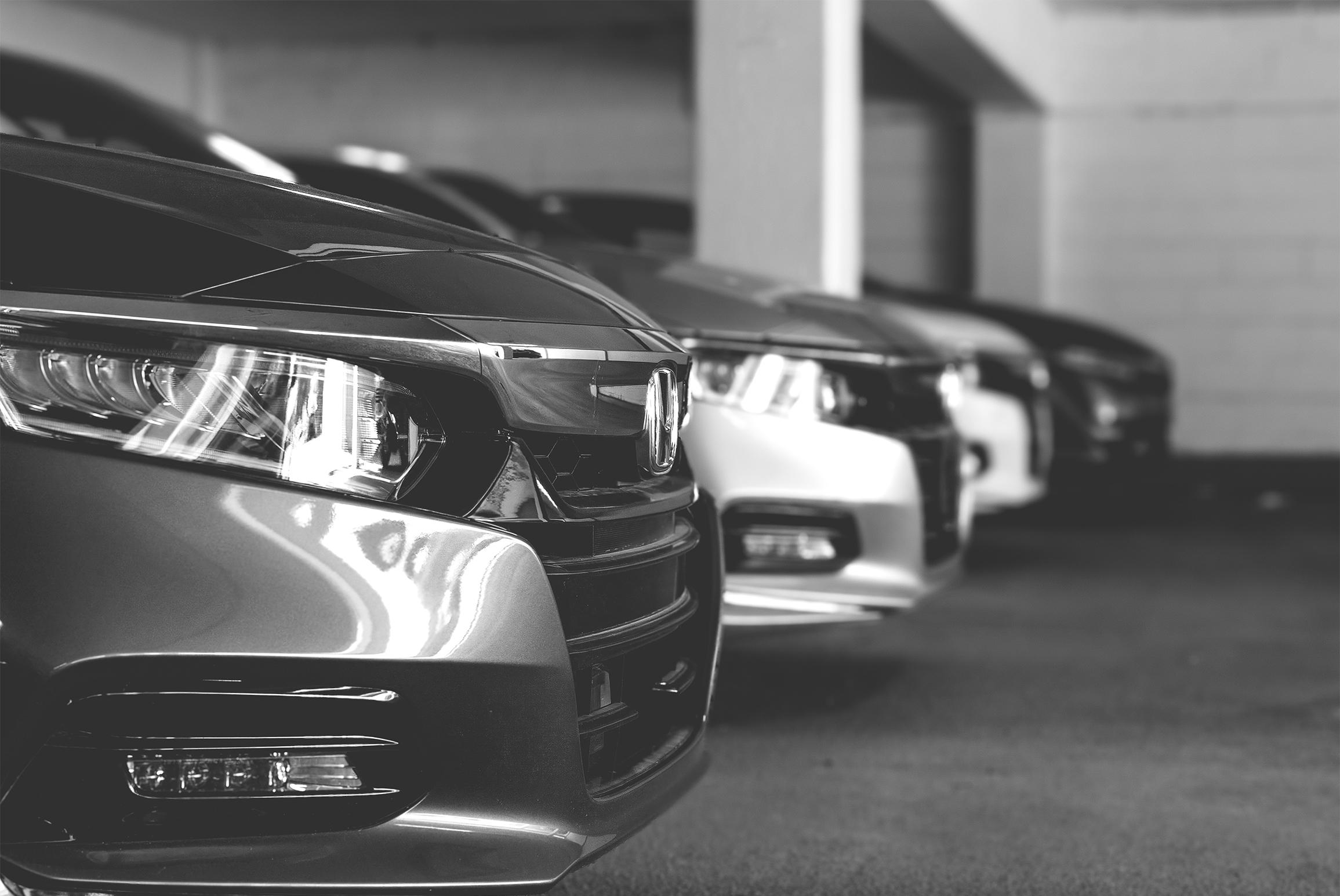 運送、自動車整備事業